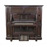 Aeolian Orchestrelle Model O Player Reed Organ