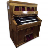 Schiedmayer Dominator Art Harmonium-Celesta, Richard Wagner Model