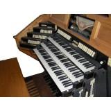 Aeolian 48-Rank Residential Player Pipe Organ