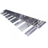 Deagan 4-Octave Vibra-Harp Model 3149 Bars