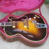1953 Epiphone Zephyr Deluxe Regent Electric Guitar