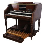 Aeolian-Hammond BA B-A Player Tonewheel Organ