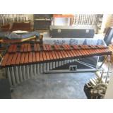 Leedy 5-Octave Marimba Xylophone