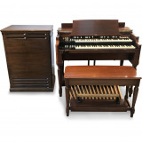 Hammond B3 Organ with Leslie 22H Speaker Cabinet