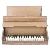 Keyboard Glockenspiel