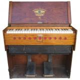 Bilhorn Style K Folding Organ