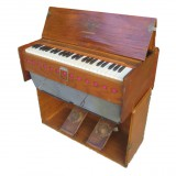 Bilhorn Style O Folding Organ