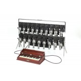 Deagan Class A Musical Electric Bells with MIDI