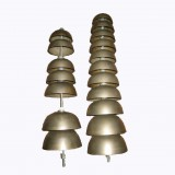 Mayland Cup Chimes / Saucer Bells