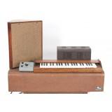 Maas-Rowe Vibrachord Electric Keyboard Carillon