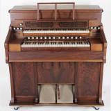 Mustel Studio Paris Harmonium