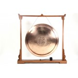 """40"""" Symphonic Gong 40-inch Chau Gong and Stand"""