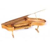 Virginal Harpsichord