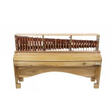 MIDI-Controlled Xylophone