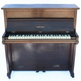 Monochord Miniature Piano