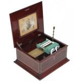 Regina or Polyphon Disc Music Box MIDI Player