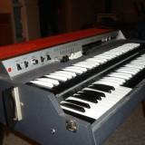 Vox Continental Baroque Organ