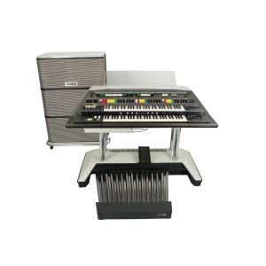 Yamaha EX-2 Analog Synthesizer Organ