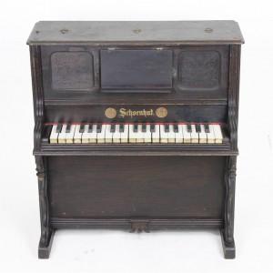 Schoenhut 3-Octave Toy Piano