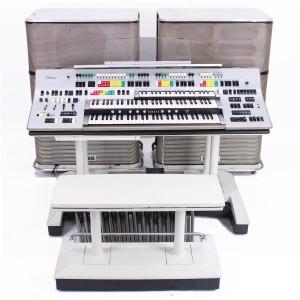 Yamaha EX-1 Analog Synthesizer Organ