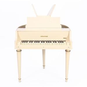 Wurlitzer Student Butterfly Piano