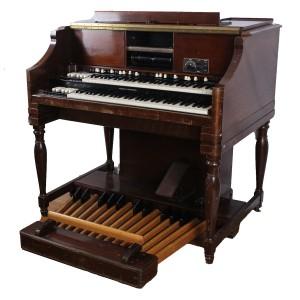 Aeolian-Hammond BA B-A Player Tonewheel Organ