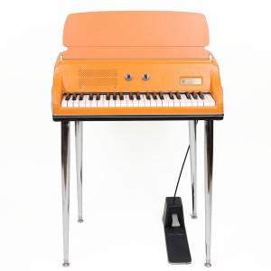 Wurlitzer 106P Electric Piano Vintage Vibe Restored 200A