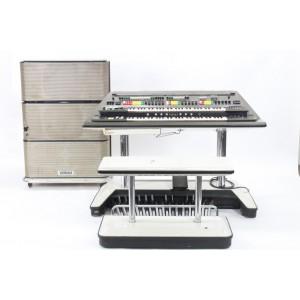 Yamaha EX-2 Electone Analog Synthesizer Organ