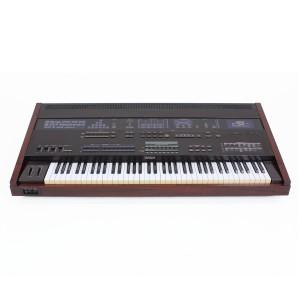 Yamaha DX-1 Vintage FM Synthesizer