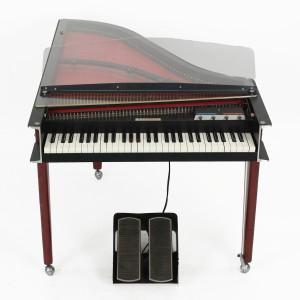 Baldwin Electric Combo Harpsichord CW-8-S