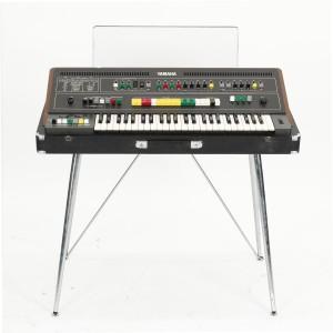 Yamaha CS-50 Synthesizer
