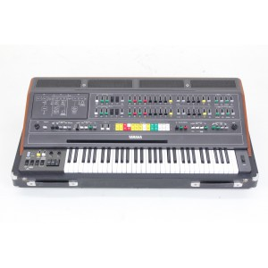 Yamaha CS-80 Synthesizer
