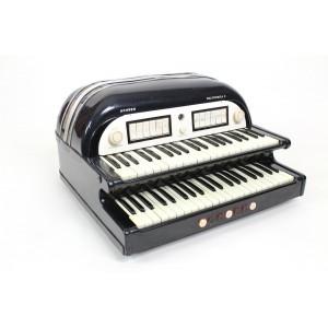 Hohner Multimonica II