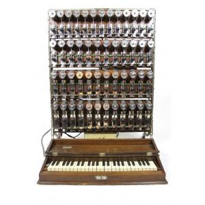 Deagan Una-Fon 4-Octave Model with MIDI