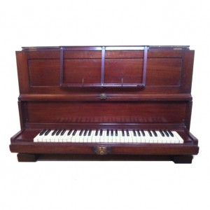 J.B. Cramer & Co. Ship's Piano