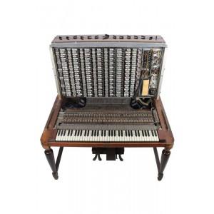 Hammond Novachord Tube Synthesizer Organ