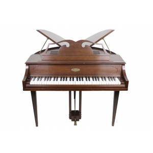 Wurlitzer 270 Butterfly Baby Grand Electric Piano