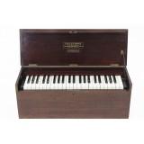 Dulcitone Tuning Fork Piano