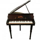 Muse Piano Toy Piano